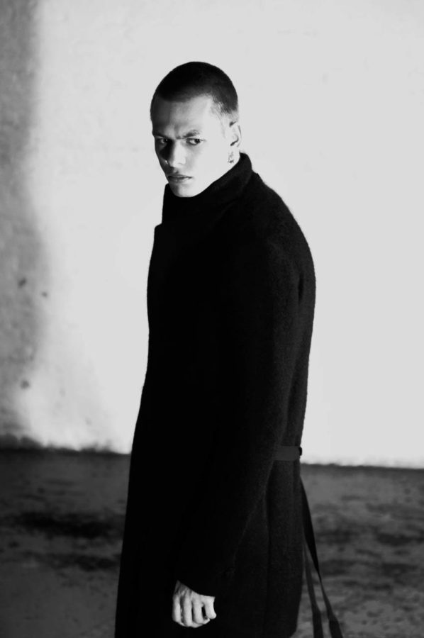 StyleZeitgeist Cedric Jacquemyn F/W16 - Editorial Fashion  Year StyleZeitgeist Season MENSWEAR Mens Fashion Jacquemyn Fashion Fall Winter Cedric Jacquemyn 2016