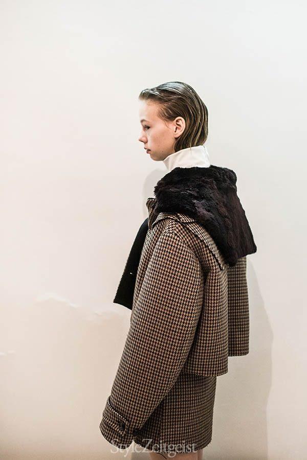Yang Li F/W16 - Paris - fashion - Year, Yang Li, Womenswear, Women's Fashion, StyleZeitgeist, Season, PFW, Paris Fashion Week, Paris, Li, Fashion, Fall Winter, 2016