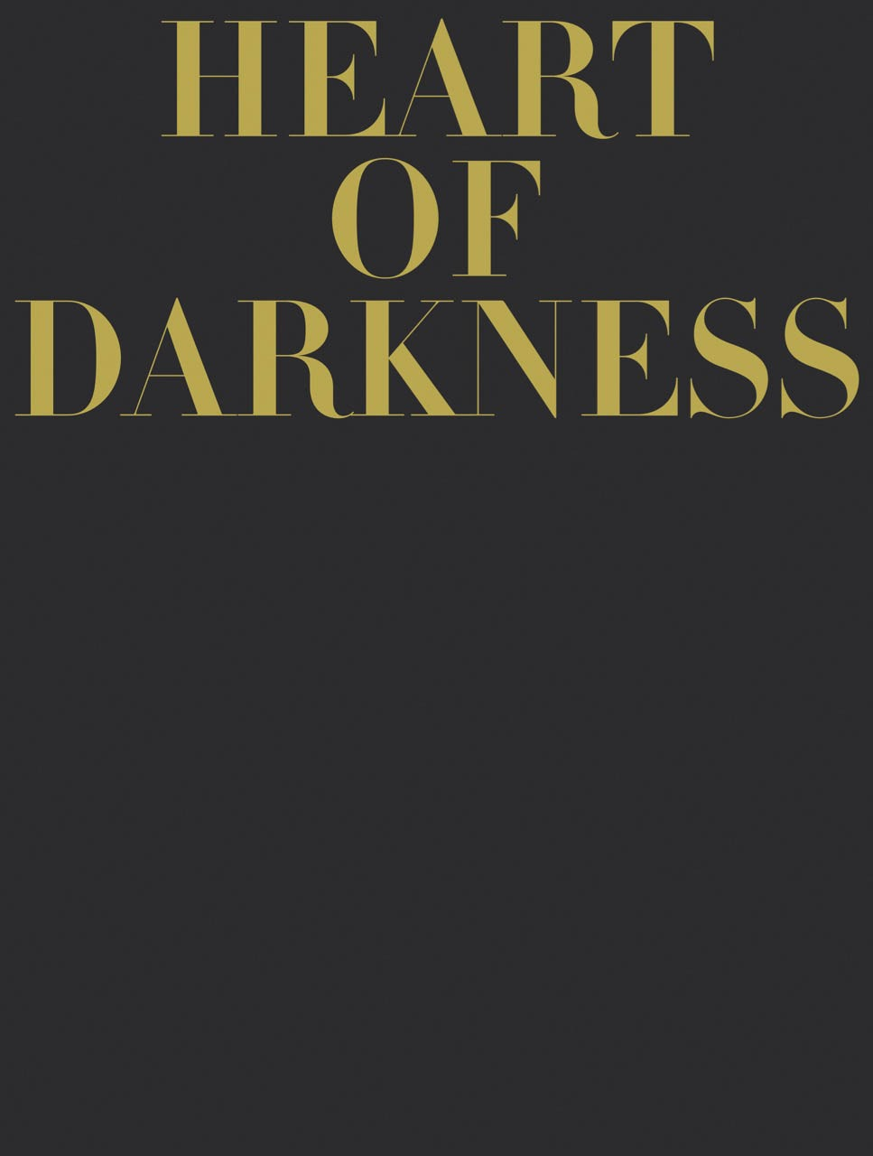 tone book heart darkness conrad Joseph conrad's heart of darkness retells the story of marlow's job as an ivory transporter down the congo through his journey, marlow develops an intense inte.
