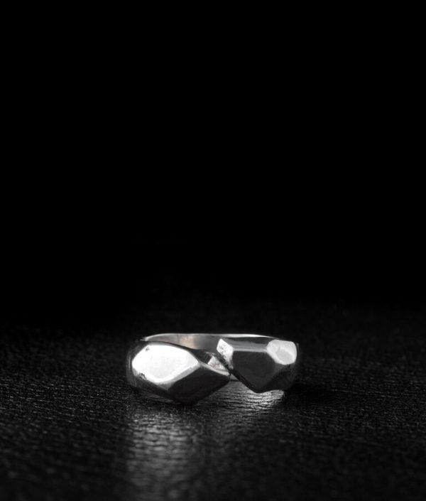 Lee Brennan Design Mineo Ring