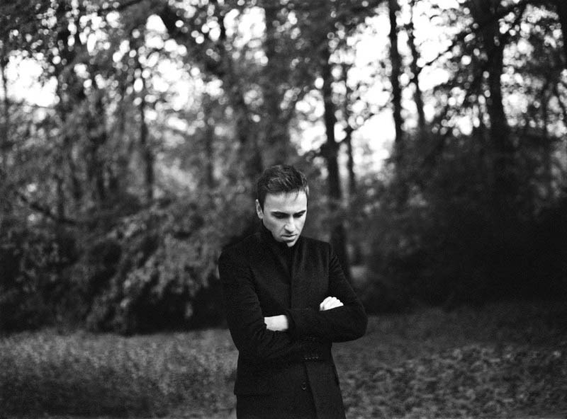 Raf Simons to Join Pitti Uomo in June - fashion -