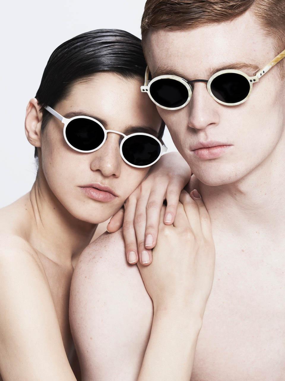eyewear fashion  Blyszak Eyewear - StyleZeitgeist