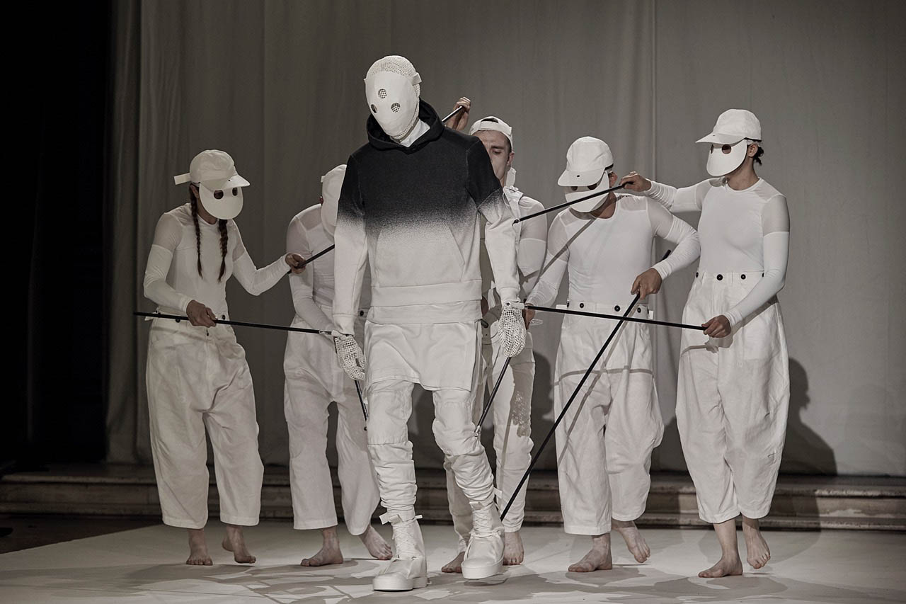 Aitor Throup New Object Research S S17 Stylezeitgeist