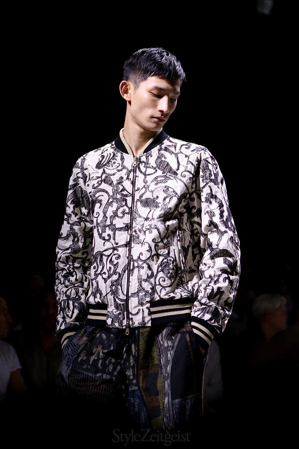 Dries Van Noten S/S17 - Paris - fashion - Year, Van Noten, StyleZeitgeist, Spring Summer, Season, Paris Fashion Week, Paris, MENSWEAR, Mens Fashion, Fashion, dries van noten, 2017
