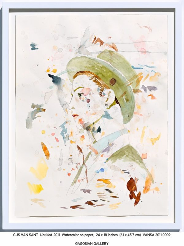 Gus Van Sant: Icons - culture - StyleZeitgeist, Gus Van Sant, Culture