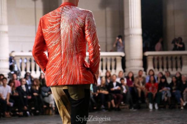 Fashion Week Ramblings – S/S 2017 - features-oped - Yohji Yamamoto, StyleZeitgeist, Sebastian Meunier, Sacai, Rick Owens, Raf Simons, Pitti Uomo, Paris Fashion Week, MENSWEAR, Haider Ackermann, Boris Bidjan Saberi, BBS, Ann Demeulemeester