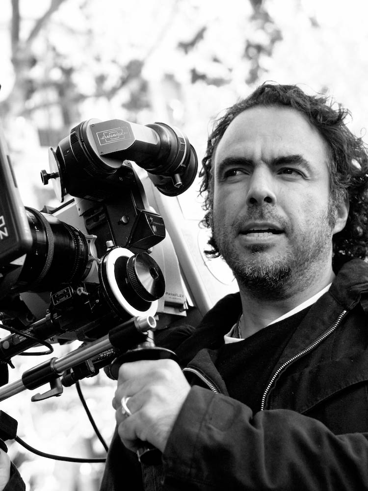 In this extensive interview, the incredibly prolific Mexican film director talks about the influence of existentialism on his work.