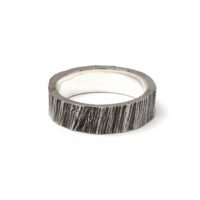 Alicia Hannah Naomi Awl Narrow Ring