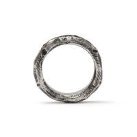 Alicia Hannah Naomi Gneiss Ring -  -
