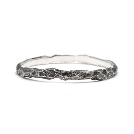 Alicia Hannah Naomi Ash Bangle - womens-jewelry, mens-jewelry, jewelery, bracelets-mens-jewelry, bangle -
