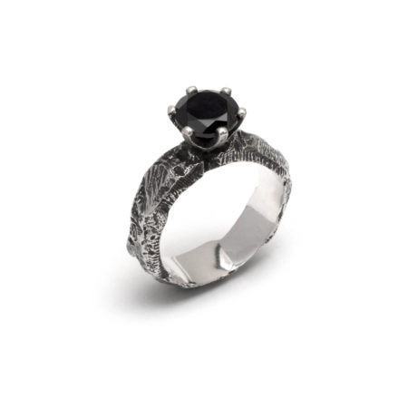 Alicia Hannah Naomi Atlas Ring - womens-jewelry, rings, jewelery -