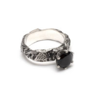 Alicia Hannah Naomi Atlas Ring -  -