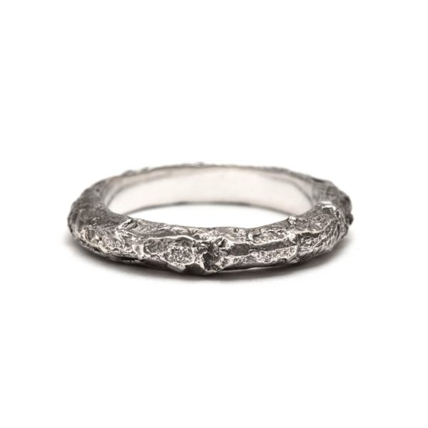 Alicia Hannah Naomi Cinder Ring - womens-jewelry, rings-mens-jewelry, rings, mens-jewelry, jewelery -