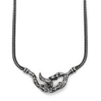Alicia Hannah Naomi Eidolon Necklace -  -