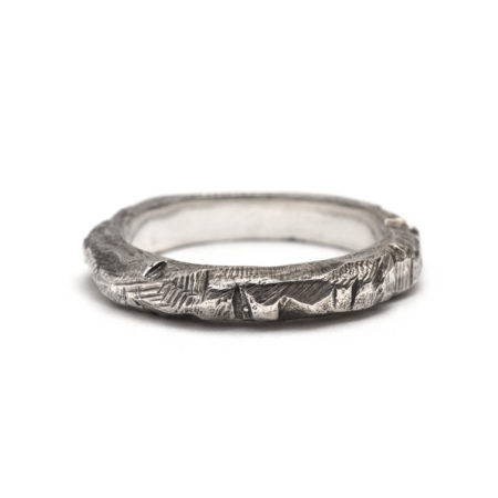 Alicia Hannah Naomi Ember Ring - womens-jewelry, rings-mens-jewelry, rings, mens-jewelry, jewelery -