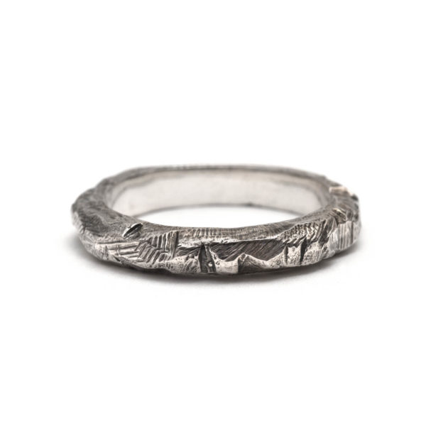StyleZeitgeist Alicia Hannah Naomi Ember Ring