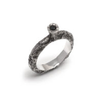 Alicia Hannah Naomi Hush Ring - womens-jewelry, rings, jewelery -