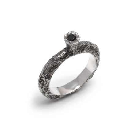 Alicia Hannah Naomi Hush Ring -  -