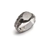 Alicia Hannah Naomi Murmur Ring -  -