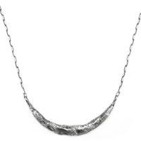 Alicia Hannah Naomi Tephra Necklace - womens-jewelry, necklaces, jewelery -