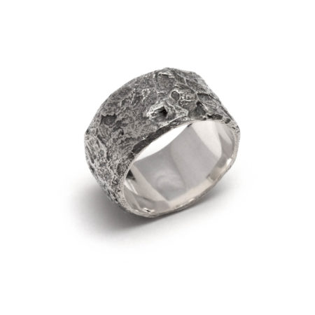Alicia Hannah Naomi Umbra Ring - rings-mens-jewelry, mens-jewelry, jewelery -
