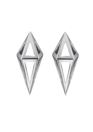 Moratorium Cocoon Earrings -  -