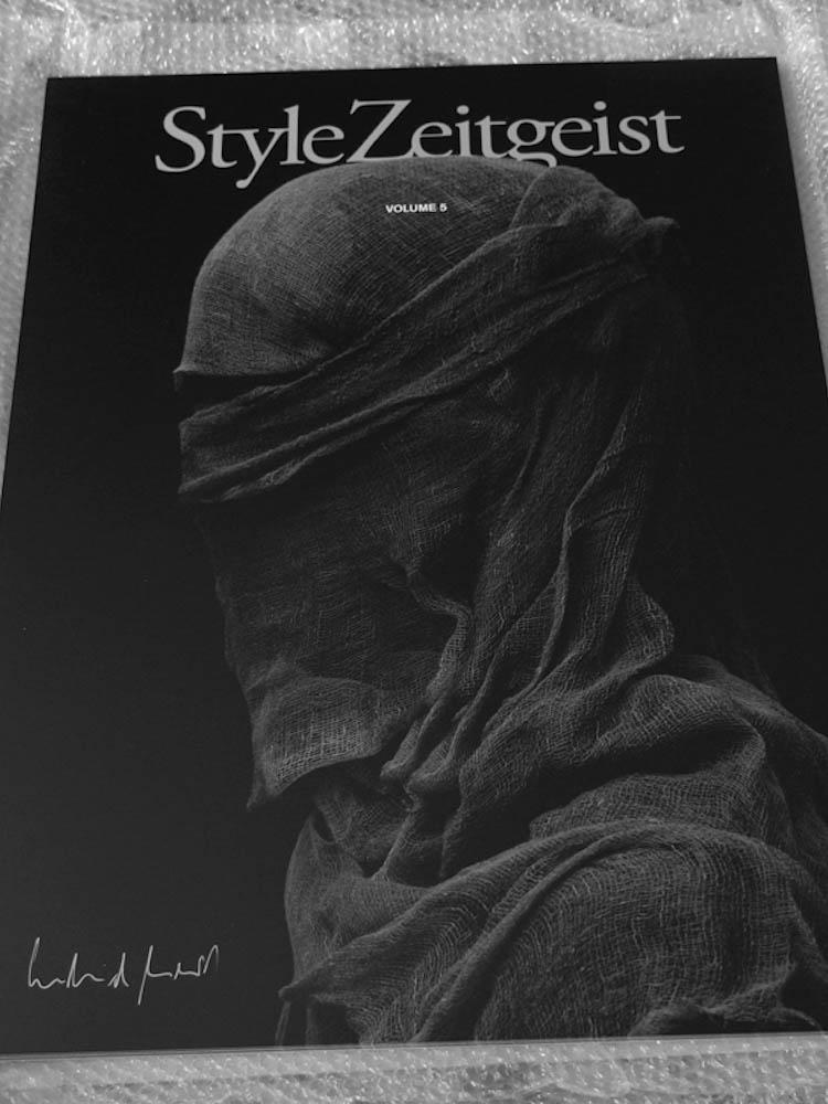 StyleZeitgeist Volume 5 Poster
