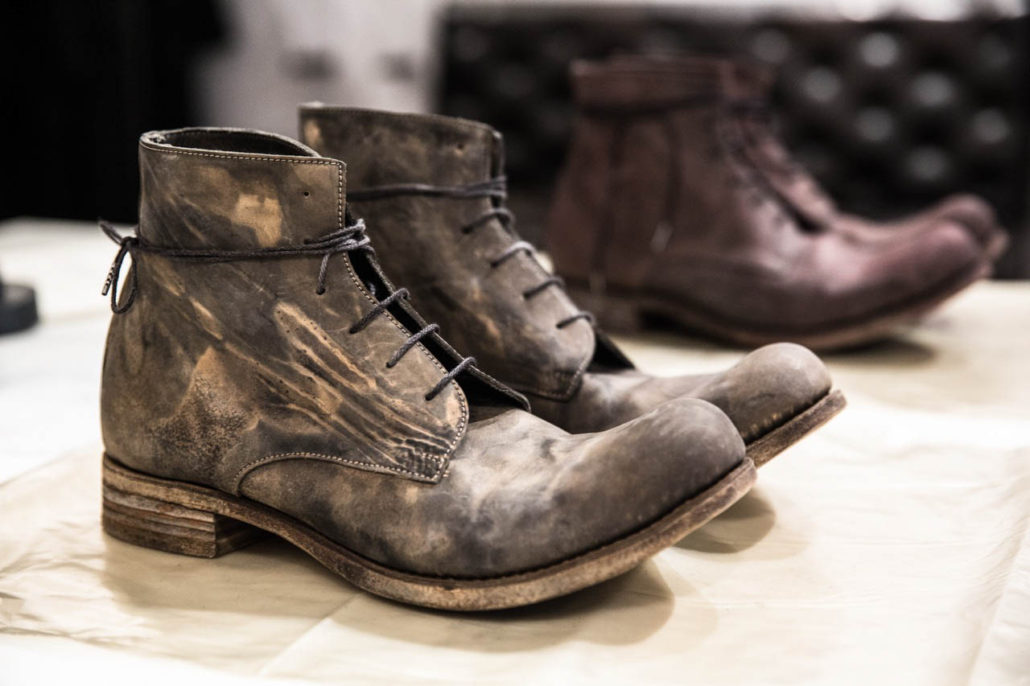 A1923 Personalized Footwear at SZ10 Pop-Up Launch Party - fashion, events - StyleZeitgeist, Simone Cecchetto, Footwear, Fashion, Events, A1923