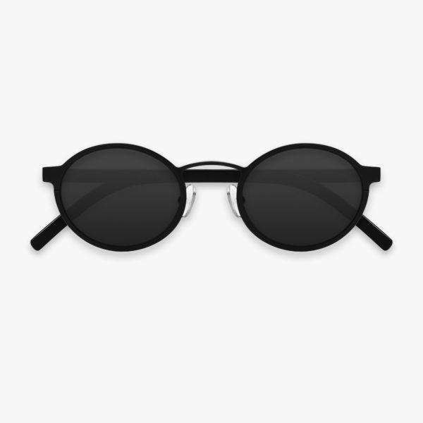 Blyszak Style I Matte Black