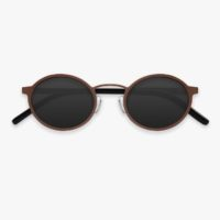 Blyszak Style II Fawn/Dark - eyewear -