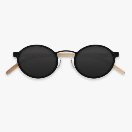 StyleZeitgeist Blyszak Style II Matte Black/Oxen