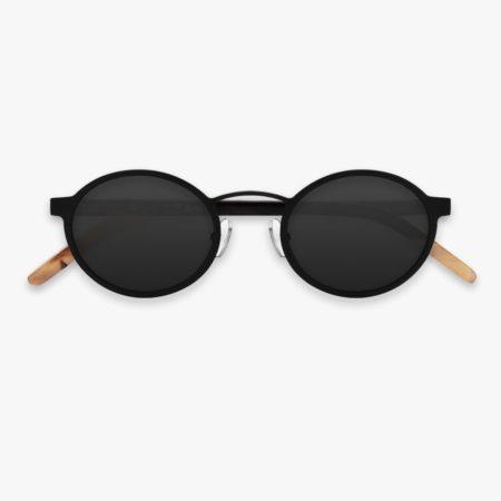 StyleZeitgeist Blyszak Style II Matte Black/Tortoise