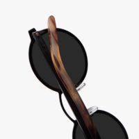 Blyszak Style II Matte Black/Tortoise -  -