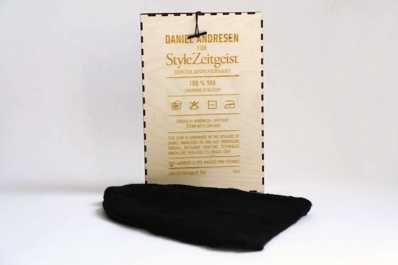 SZ10 Pop-Up Shop Products – Part 2 - fashion - StyleZeitgeist, Rick Owens, Michael Verheyden, Guidi, Geoffrey B. Small, Fashion, Daniel Andresen