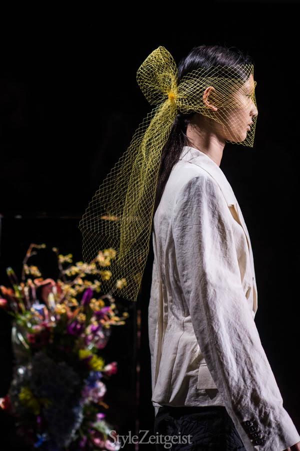 Dries Van Noten S/S17 Women's - Paris - fashion - StyleZeitgeist, SS17, PFW, Paris, Julien Boudet, Fashion, dries van noten
