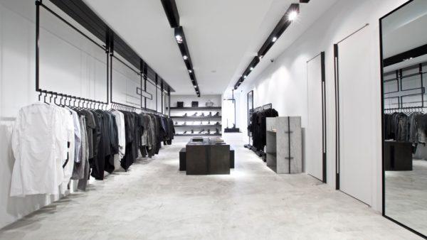 Gallery Aesthete Store Opening - retail - StyleZeitgeist Retail Matthew Reeves Gallery Aesthete Chicago