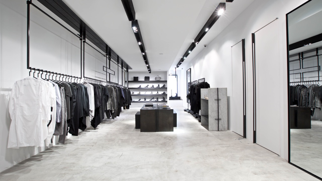 Gallery Aesthete Store Opening - retail - StyleZeitgeist, Retail, Matthew Reeves, Gallery Aesthete, Chicago