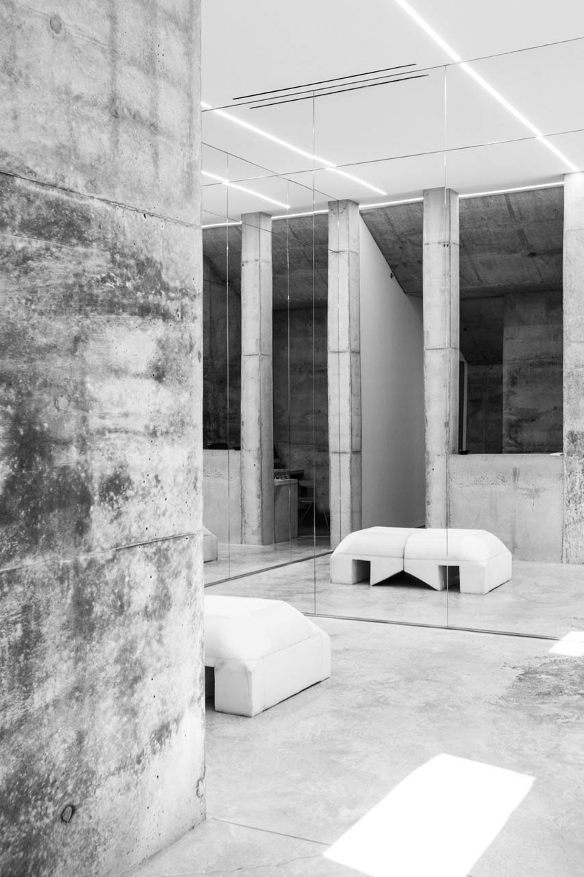 Rick owens new york store opening stylezeitgeist for New anthropologie stores opening 2016