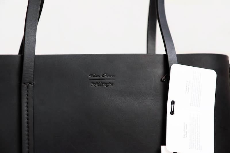 StyleZeitgeist SZ10 Pop-Up Shop Products – Part 2 Fashion  StyleZeitgeist Rick Owens Michael Verheyden Guidi Geoffrey B. Small Fashion Daniel Andresen