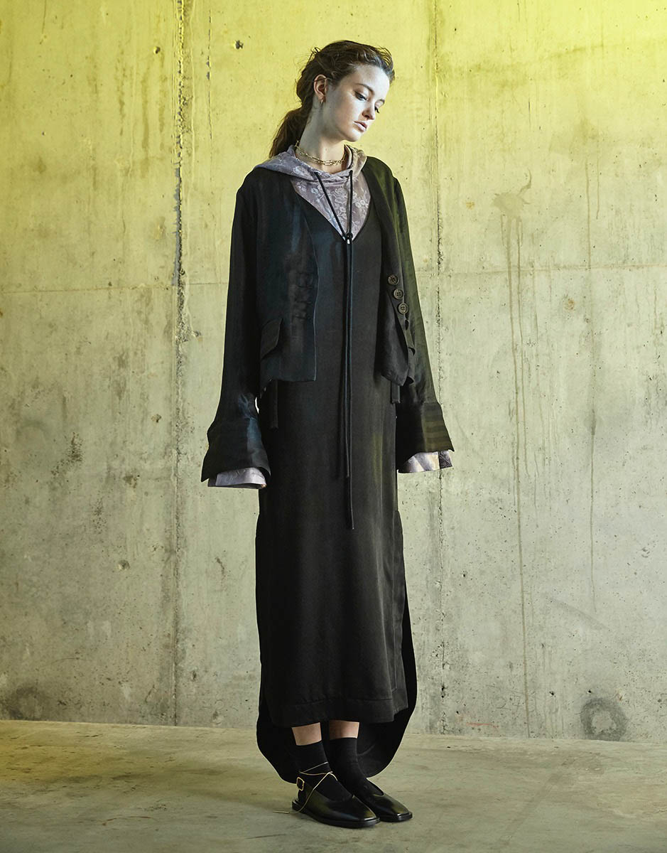 Song for the Mute S/S17 Women's – Lookbook - fashion - Women's Fashion StyleZeitgeist SS17 Song For The Mute lookbook Fashion 2017 2016