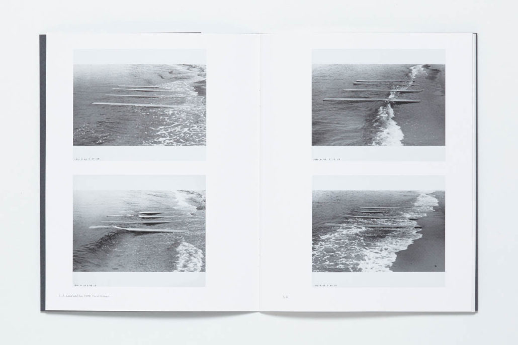 "Tatsuo Kawaguchi ""Land and Sea 1970"" - Tatuso Kawaguchi, StyleZeitgeist, Land and Sea 1970, Eugene Rabkin, Culture, Book Review"