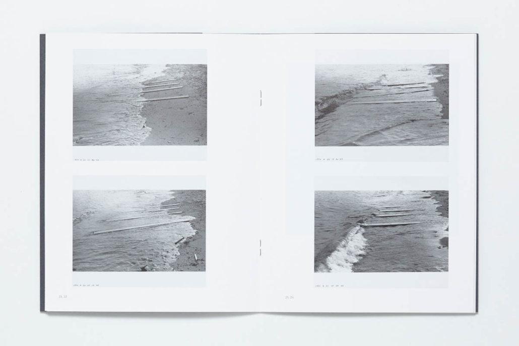 "Tatsuo Kawaguchi ""Land and Sea 1970"" - culture - Tatuso Kawaguchi, StyleZeitgeist, Land and Sea 1970, Eugene Rabkin, Culture, Book Review"