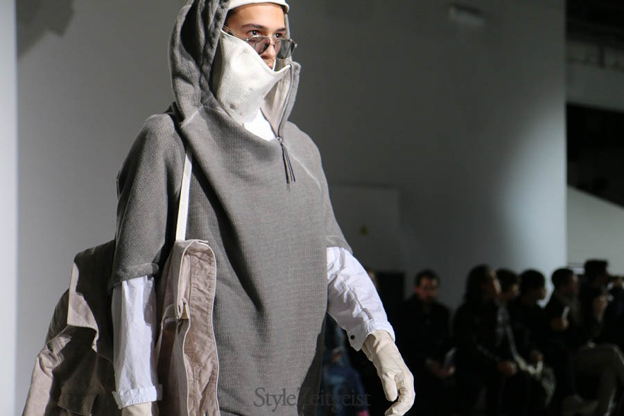 WERKSTATT:MÜNCHEN Sunglasses Collection 2016/2017 - fashion - Werkstatt München, Sunglasses, StyleZeitgeist, SS17, Fashion, Boris Bidjan Saberi
