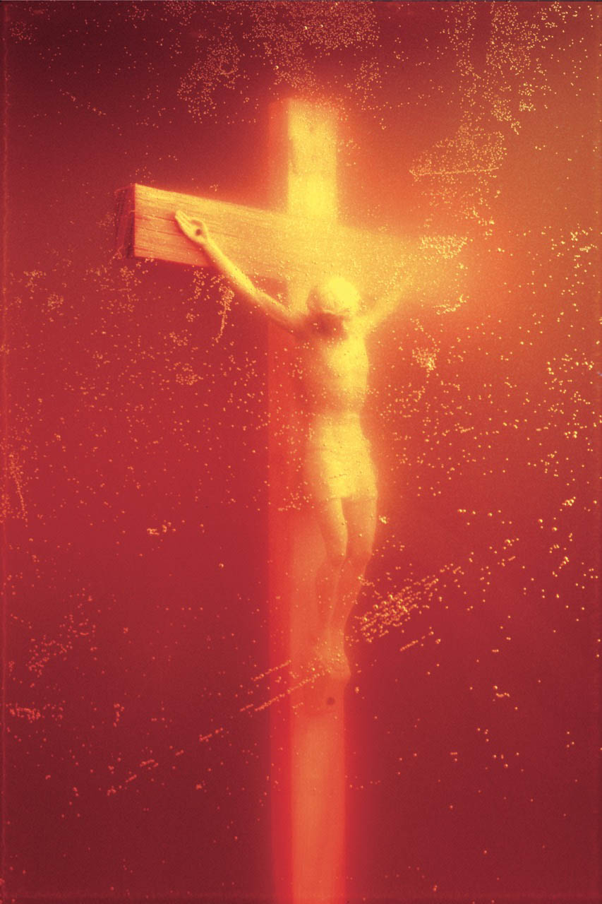 Andres Serrano: Uncensored Photographs - culture - StyleZeitgeist, Photography, Eugene Rabkin, Culture, Book, Art, Andres Serrano, 2016