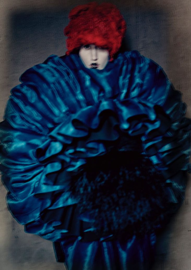 Rei Kawakubo/Comme des Garçons at the Met - fashion - The Met, StyleZeitgeist, Rei Kawakubo, New York, Exhibition, Comme Des Garcons, 2016