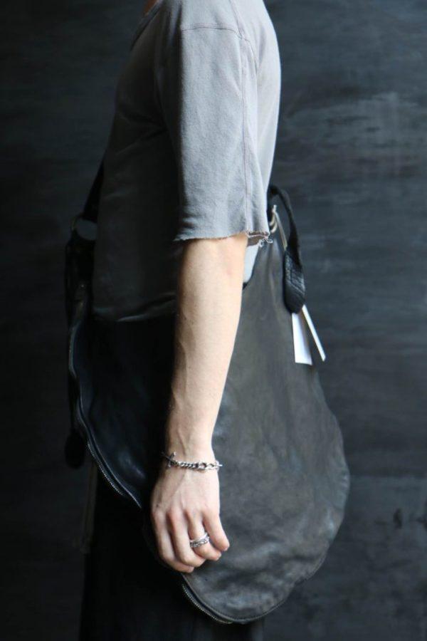 GUIDI x StyleZeitgeist Bag -