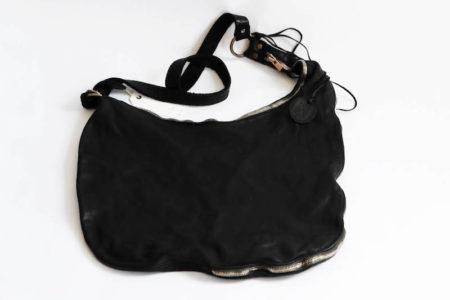 GUIDI x StyleZeitgeist Bag -  -