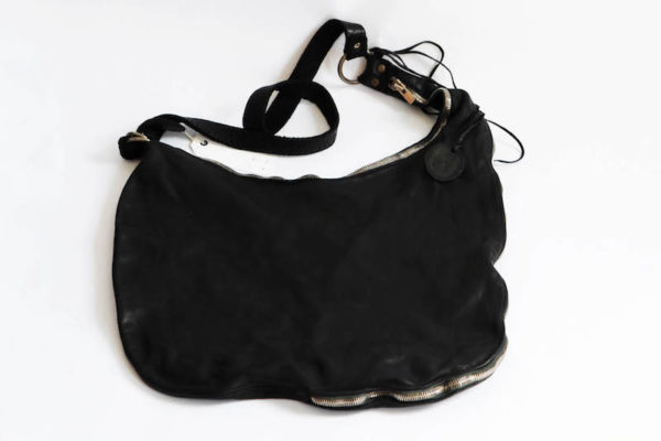 GUIDI x StyleZeitgeist Bag - sz10-popup, accessories -