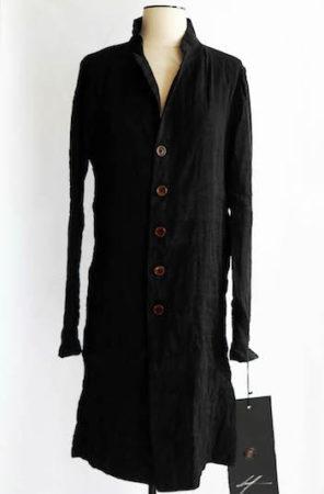 StyleZeitgeist Geoffrey B. Small x StyleZeitgeist Coat