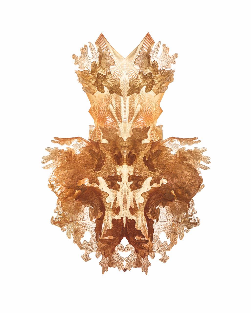 Iris van Herpen: Transforming Fashion - fashion - transforming fashion, StyleZeitgeist, Iris Van Herpen, Book, 2016